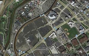 4-25-14_Pepsi Center Lots