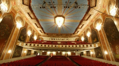 2015-3-20-Denver-Paramount-Theater
