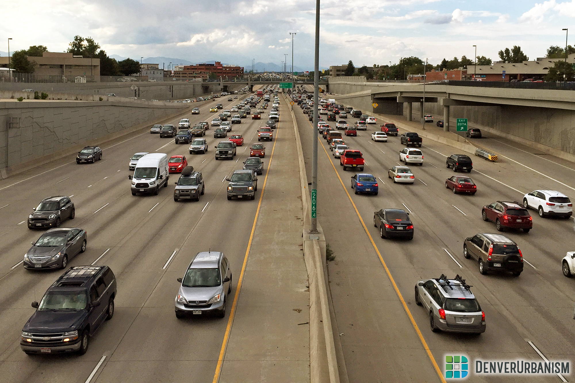 The Problem Isn't Automobiles—It's Subsidizing Automobile Dependency
