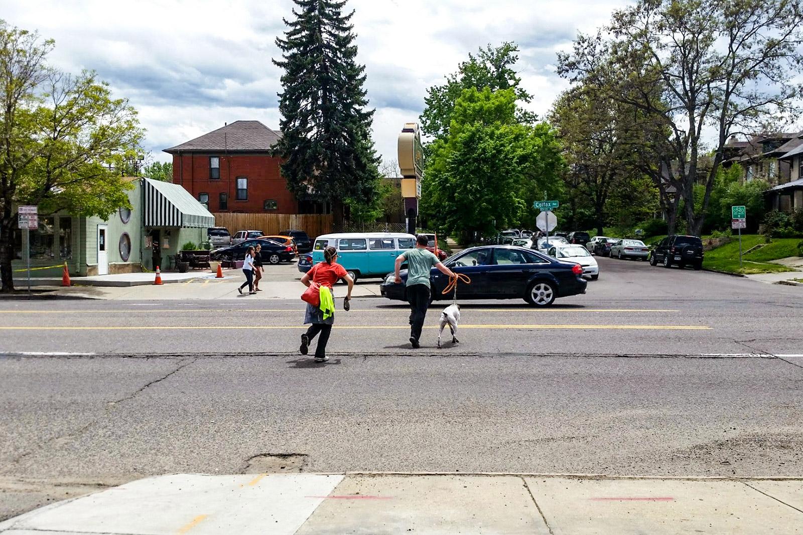 Denver Post Fails to Imagine Denver as a City, Prefers Cowtown: Part 1