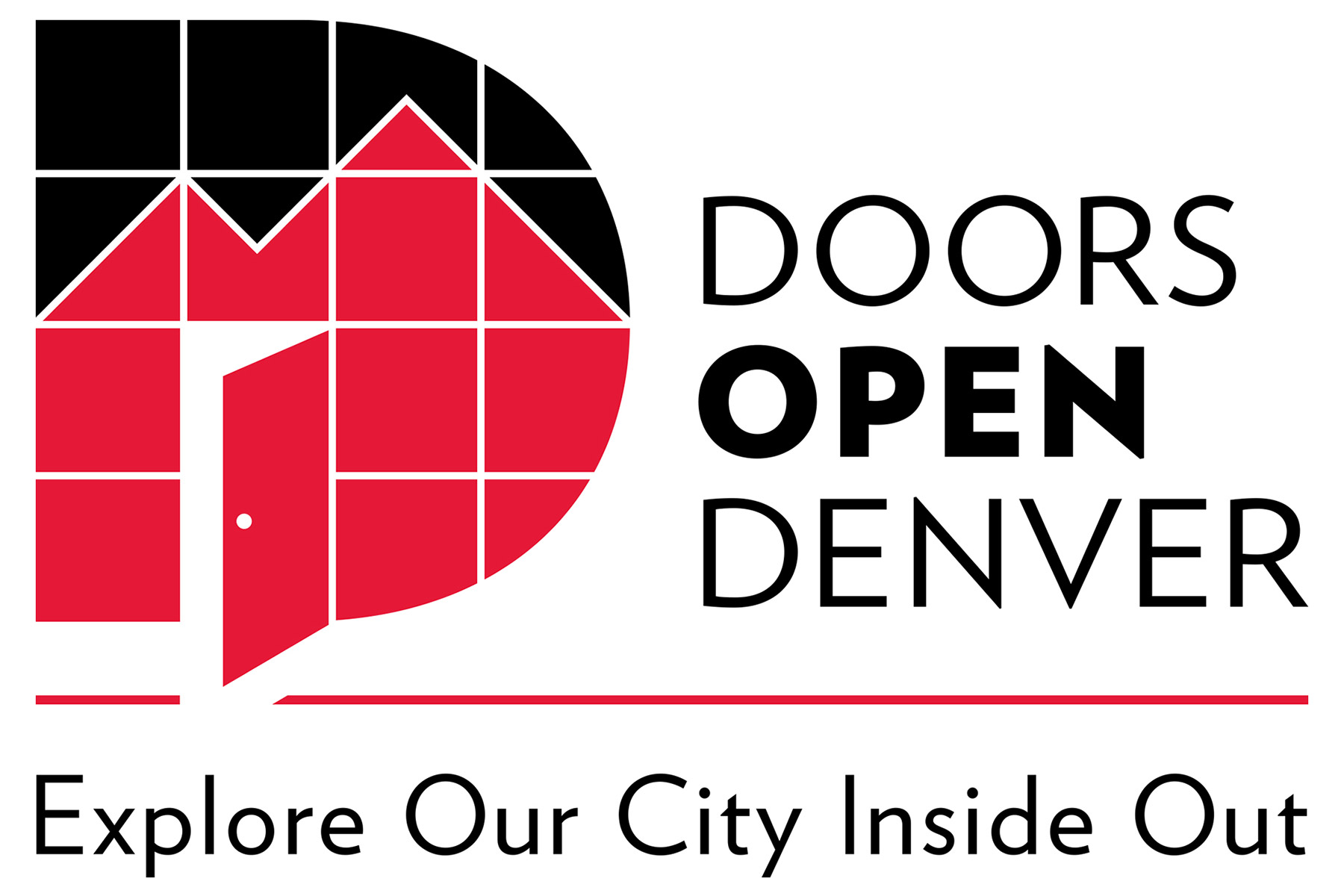 Mark Your Calendars! Doors Open Denver 2017 Is April 29-30!