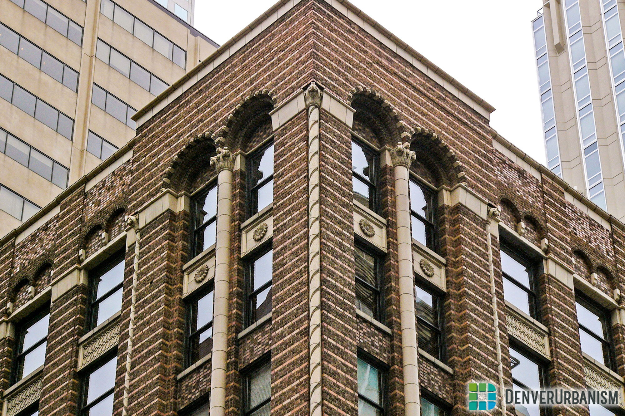 Introducing Our Downtown Denver Historic District Photo Galleries
