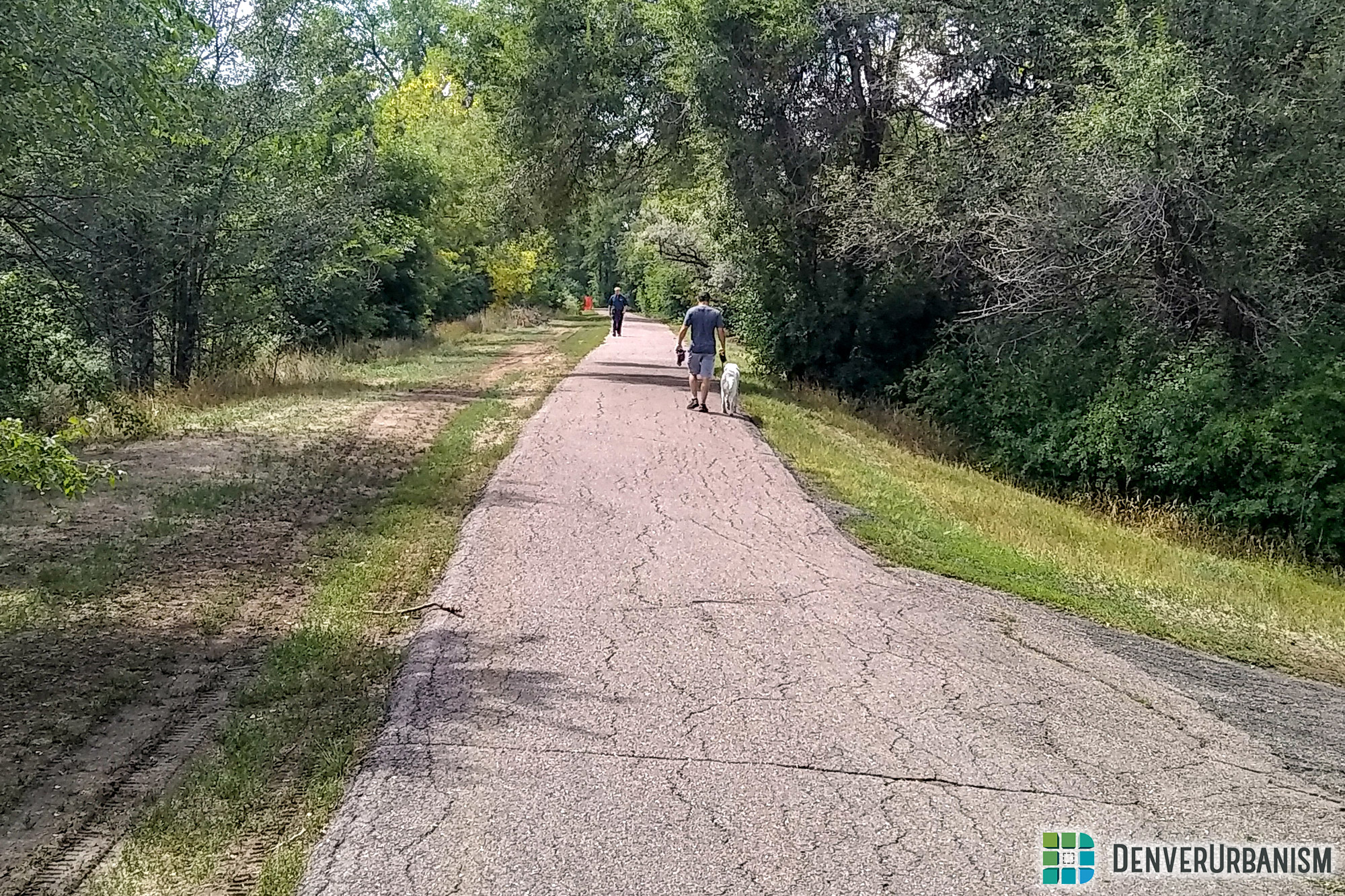 Let's Clean Up the High Line Canal Trail in Denver