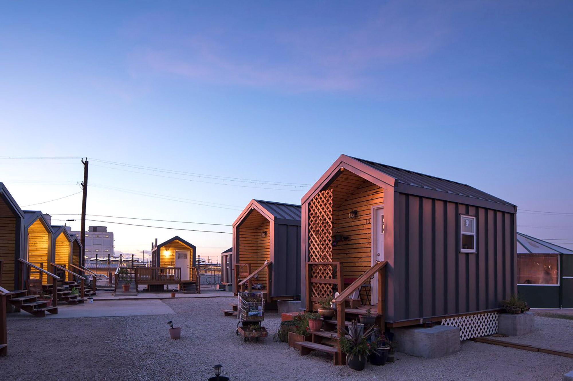 Single-Unit Residential Zoning and Homelessness in Denver